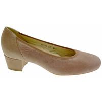 Pantofi Femei Pantofi cu toc Calzaturificio Loren LO60713rept marrone