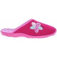 Pantofi Femei Papuci de casă Befado Paula Roz