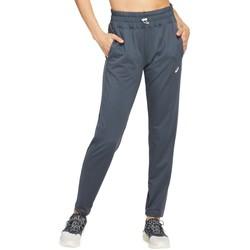 Îmbracaminte Femei Pantaloni de trening Asics Thermopolis Fleece Taper Pant Grise