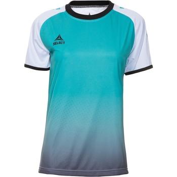 Îmbracaminte Femei Tricouri mânecă scurtă Select T-shirt femme  Player Comet