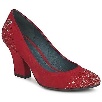 Pantofi Femei Pantofi cu toc Couleur Pourpre GEN Roșu