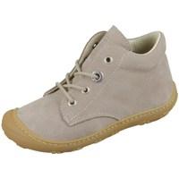 Pantofi Copii Ghete Ricosta Cory Kies Barbados Bej
