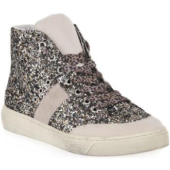 Pantofi Femei Pantofi sport stil gheata At Go GO GINGER GESSO Bianco