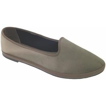 Pantofi Femei Papuci de casă Milly FRIPAOLAcorda verde