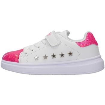 Pantofi Fete Pantofi sport Casual Lelli Kelly LK5821 WHITE