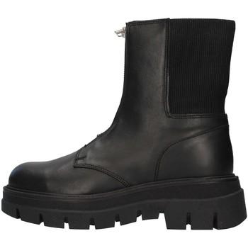 Pantofi Femei Botine Inuovo 753134 BLACK