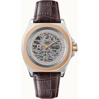 Ceasuri & Bijuterii Bărbați Ceasuri Analogice Ingersoll I09301B, Automatic, 44mm, 5ATM Argintiu