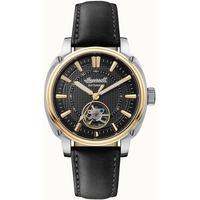 Ceasuri & Bijuterii Bărbați Ceasuri Analogice Ingersoll I08102, Automatic, 46mm, 5ATM Argintiu