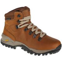 Pantofi Femei Drumetie și trekking Cmp Astherian Marron