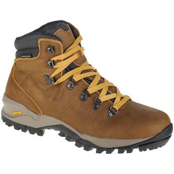 Pantofi Bărbați Drumetie și trekking Cmp Astherian Marron