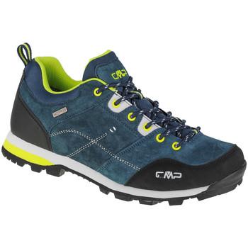 Pantofi Bărbați Drumetie și trekking Cmp Alcor Low Vert
