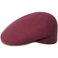 Accesorii textile Bărbați Pălării Kangol Béret  Wool 504-S bordeaux