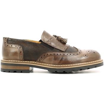 Pantofi Bărbați Pantofi Derby Rogers 187 Maro