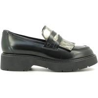 Pantofi Femei Mocasini Carmens Padova A38339 Negru