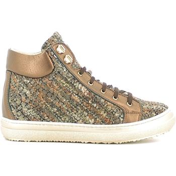 Pantofi Copii Pantofi sport stil gheata Alberto Guardiani GK22950G Maro