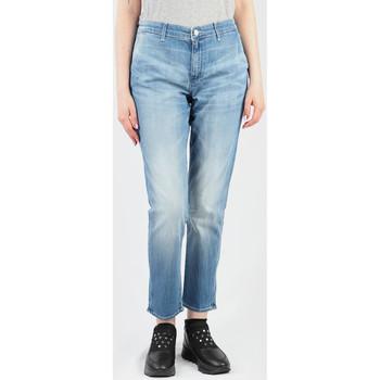 Îmbracaminte Femei Jeans drepti Wrangler Seafarer W26CJJ50Z blue
