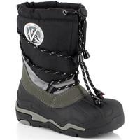 Pantofi Copii Cizme de zapadă Kimberfeel OURAGAN2 Noir