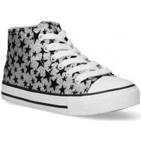 Pantofi Fete Pantofi sport stil gheata Bubble 58906 Argintiu