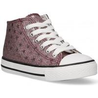 Pantofi Fete Pantofi sport stil gheata Bubble 58907 roz