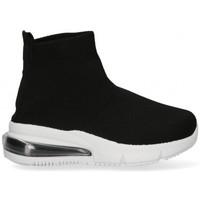 Pantofi Fete Pantofi sport stil gheata Bubble 58933 Negru
