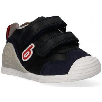 Pantofi Fete Pantofi sport Casual Biomecanics 57347 albastru