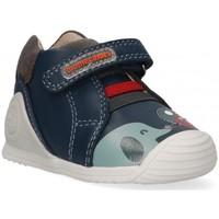 Pantofi Băieți Pantofi sport Casual Biomecanics 57348 albastru