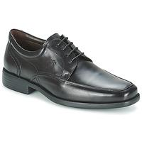 Pantofi Bărbați Pantofi Derby Fluchos RAPHAEL Negru