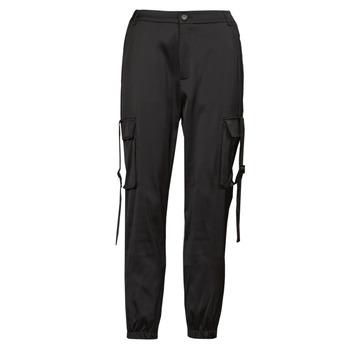 Îmbracaminte Femei Pantaloni Cargo Yurban  Negru
