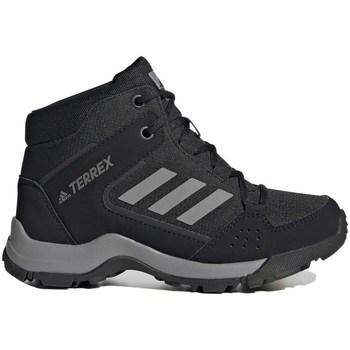 Pantofi Copii Ghete adidas Originals Terrex Hyperhiker K Negre