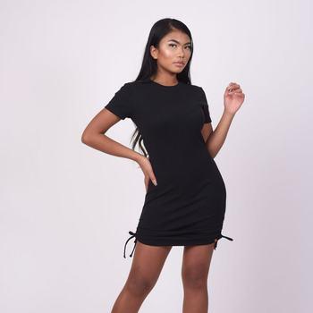 Îmbracaminte Femei Rochii scurte Project X Paris Robe femme noir