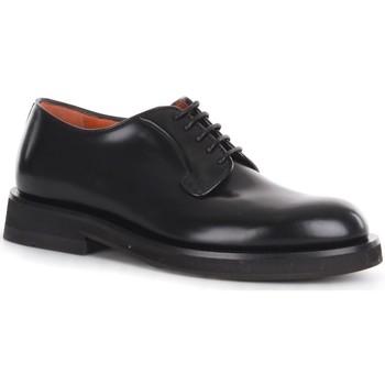 Pantofi Bărbați Pantofi Derby Santoni MCCN17774JW2IPWEN01 Black