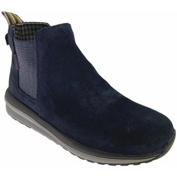 Pantofi Femei Botine Mephisto MEPHKALOTTAblu blu