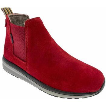 Pantofi Femei Ghete Mephisto MEPHKALOTTAro rosso