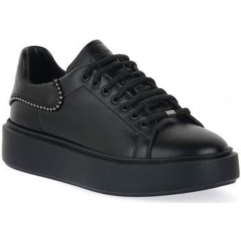 Pantofi Femei Pantofi sport Casual Frau DYLAN NERO STUD Nero