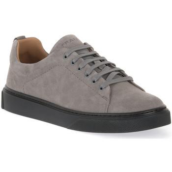 Pantofi Bărbați Pantofi sport Casual Frau WAXY IRON Grigio