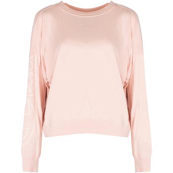 Îmbracaminte Femei Tricouri cu mânecă lungă  Champion  roz
