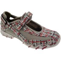 Pantofi Femei Drumetie și trekking Allrounder by Mephisto MEPHNIROmultiro rosso
