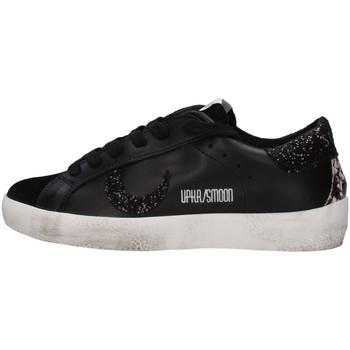 Pantofi Femei Pantofi sport Casual Uma Parker 790221 BLACK