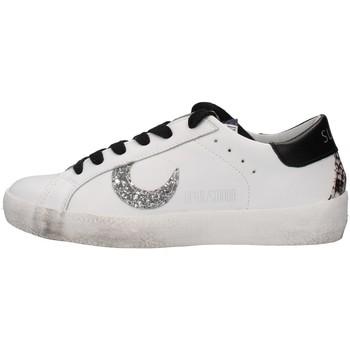 Pantofi Femei Pantofi sport Casual Uma Parker 810221 WHITE