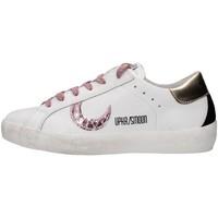Pantofi Femei Pantofi sport Casual Uma Parker 830221 WHITE