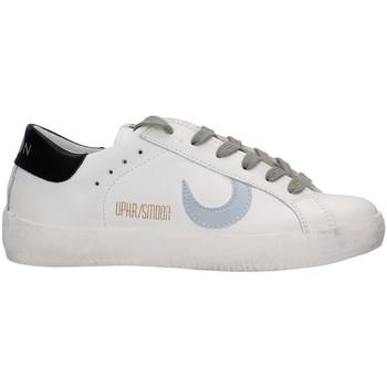 Pantofi Femei Pantofi sport Casual Uma Parker 780221 WHITE
