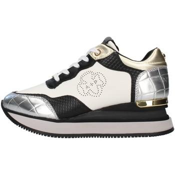 Pantofi Femei Pantofi sport Casual Apepazza F1MIDHIGH07/LEA WHITE