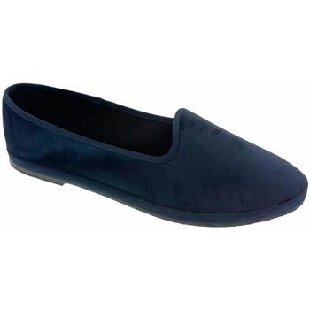 Pantofi Femei Papuci de casă Milly FRIPAOLAnotte blu