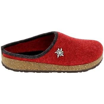 Pantofi Papuci de casă Boissy JH198311 Rouge roșu