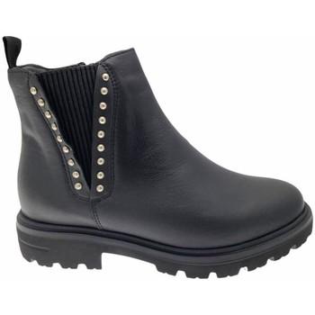 Pantofi Femei Botine Calzaturificio Loren LOC3955ne nero