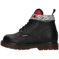 Pantofi Fete Ghete Balducci MATR4864 BLACK