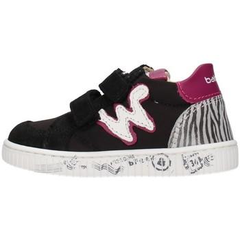 Pantofi Fete Pantofi sport Casual Balducci MSP3808N BLACK