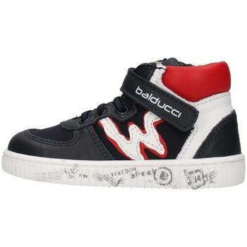 Pantofi Băieți Pantofi sport stil gheata Balducci MSP3806B BLUE
