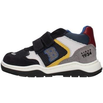 Pantofi Băieți Pantofi sport Casual Balducci MSP3851B BLUE