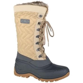 Pantofi Femei Cizme de zapadă Cmp Nietos Crem